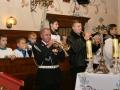 Obchody rocznicy odzyskania niepodległości 11 listopada w naszej parafii