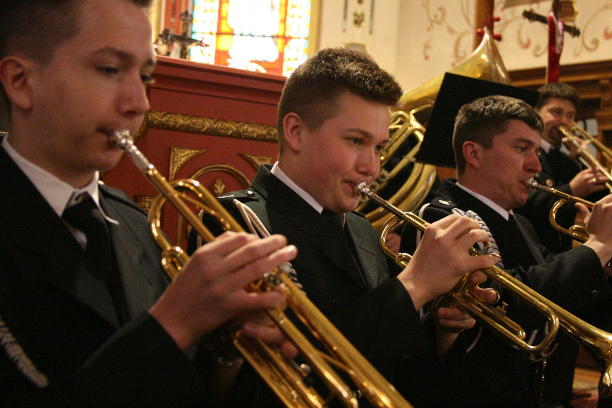 koncert orkiestry 118
