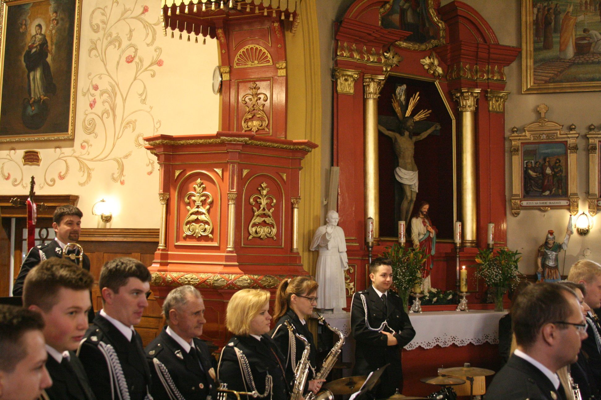 koncert orkiestry 128