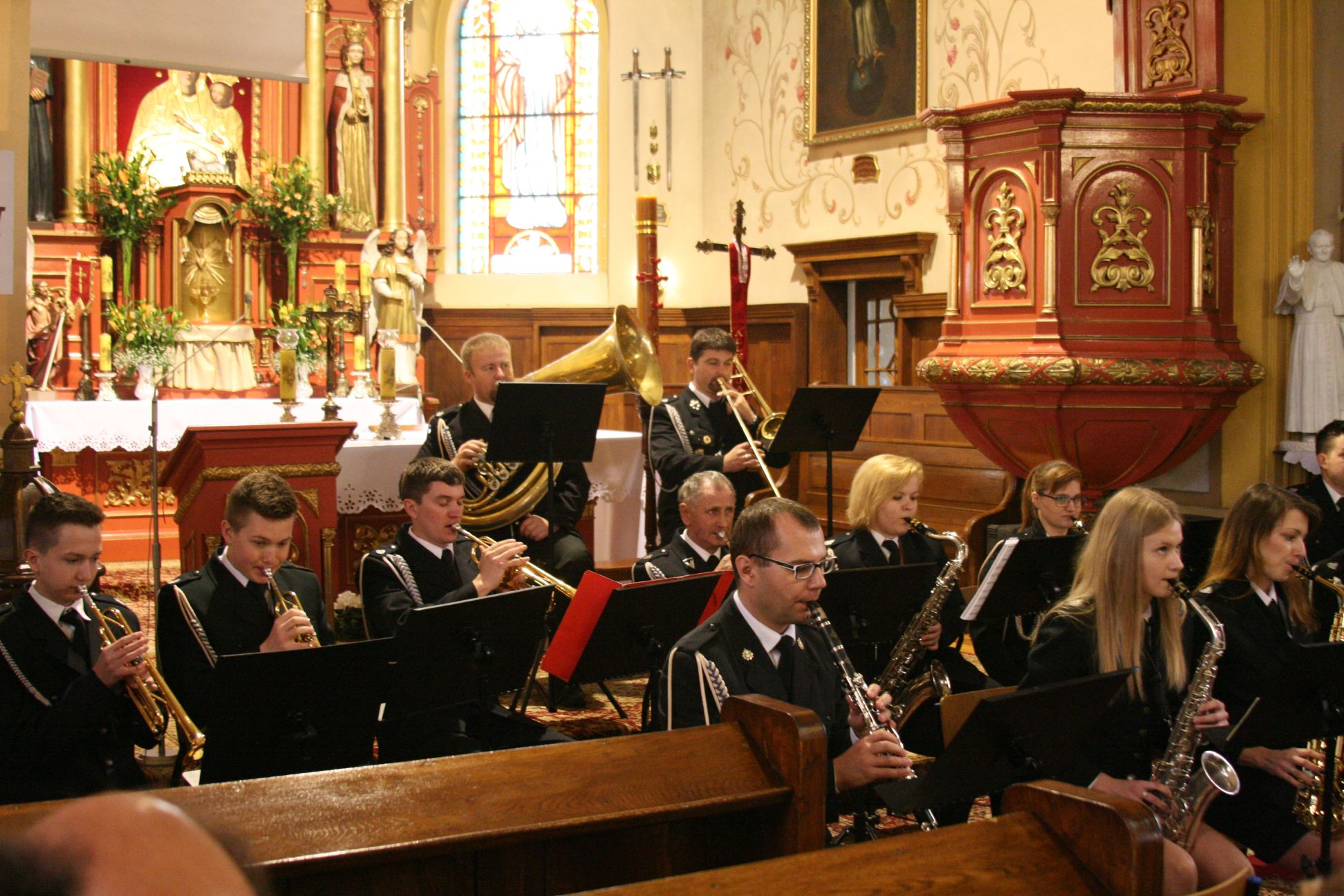 koncert orkiestry 133