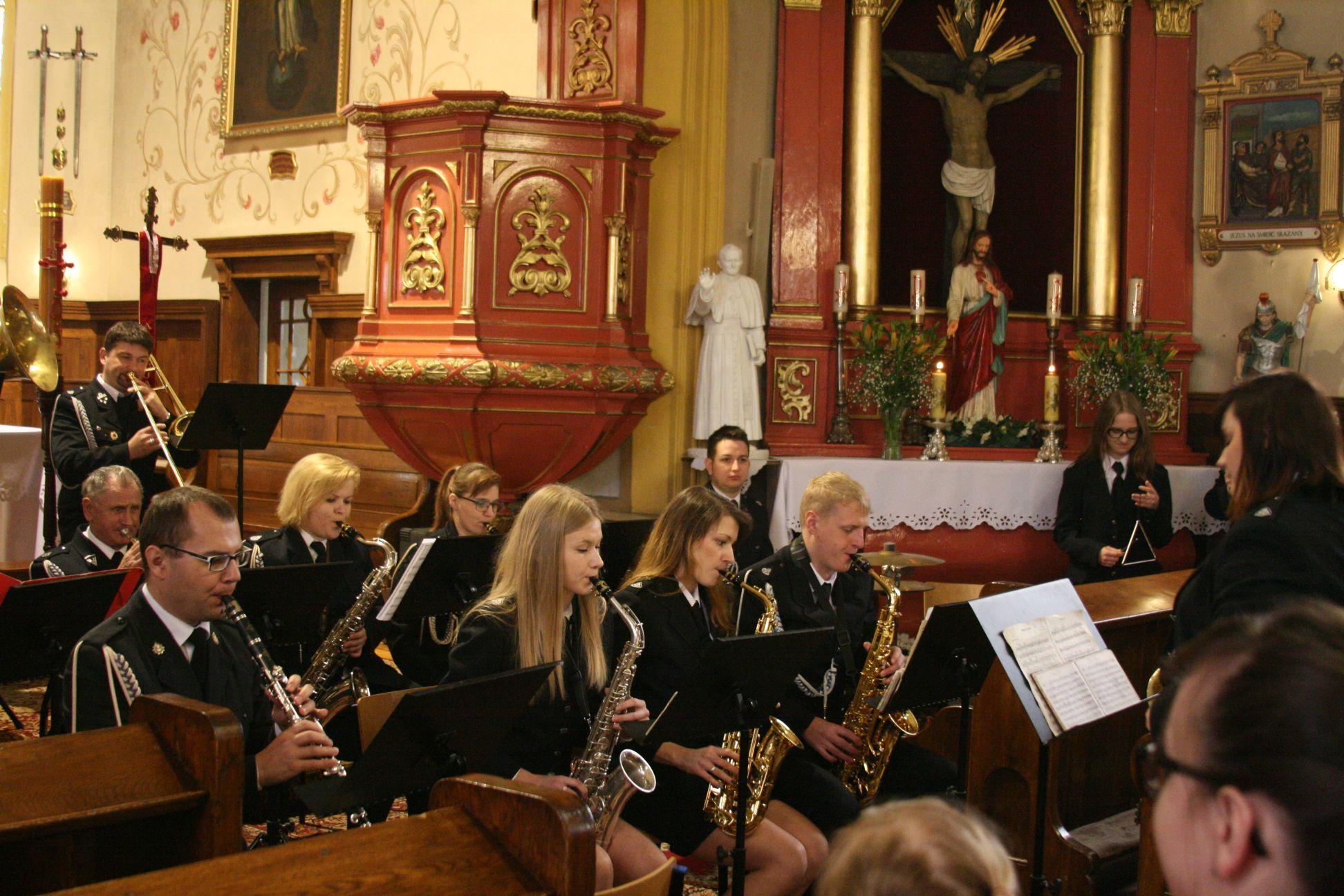 koncert orkiestry 134