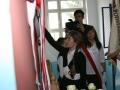 Nadanie imienia szkole podstawowej w Gomulinie