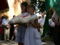 Odpust w parafii w Gomulinie