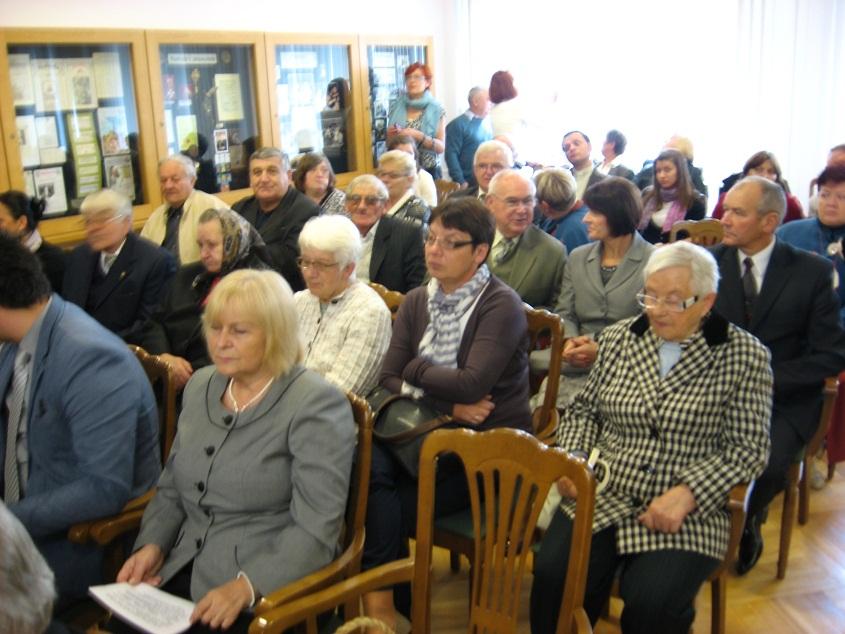 Pielgrzymka czytelników Niedzieli na Jasną Górę