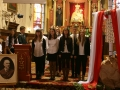 Święto Niepodległości w Gomulinie