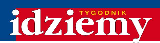 Link do tygodnika Idziemy ze strony www.parafiagomulin.pl